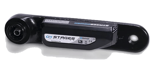 Stages Indoor Cycling Power Meter