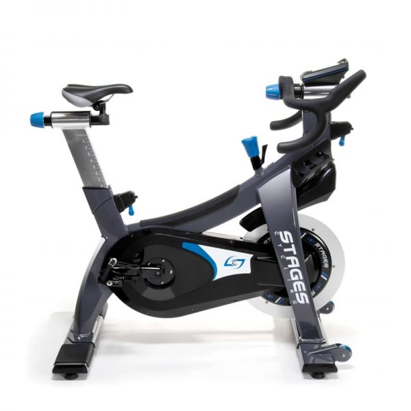 Stages SC3 Spin Bike at Fitness Gallery Denver, CO