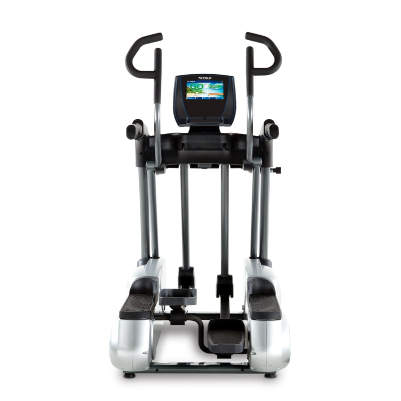 TRUE ES700 Elliptical Trainer at Fitness Gallery