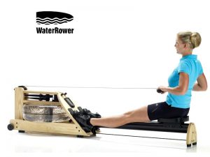 Fitness Gifts - WaterRower for Mother's Day