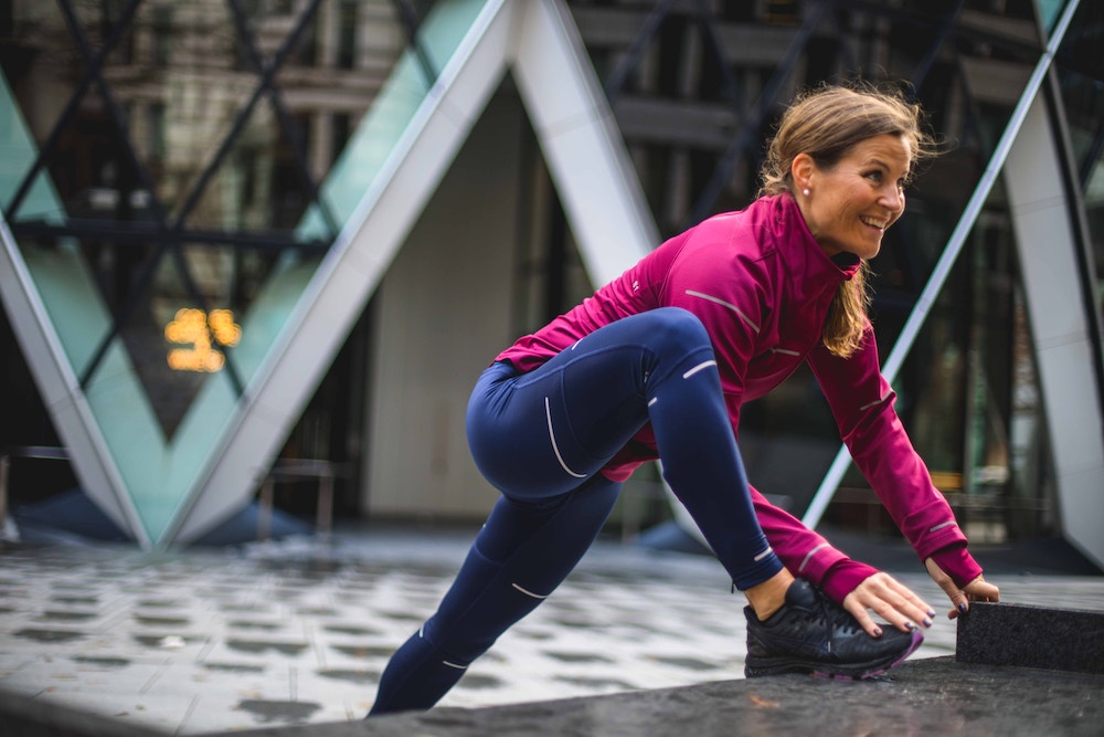 How exercise makes you feel better