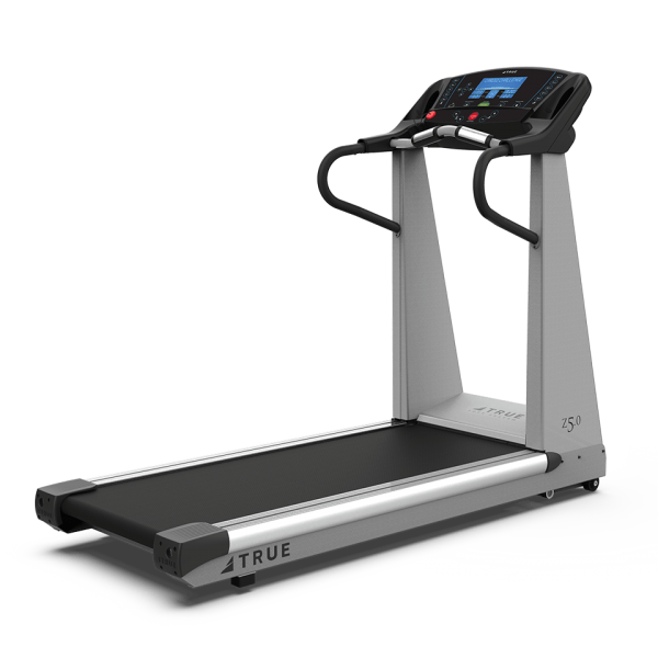 TRUE Z5.0 Treadmill - Shop Fitness Gallery