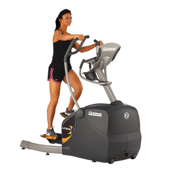 Octane LateralX Lateral Elliptical at Fitness Gallery
