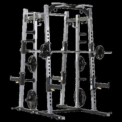 TuffStuff PRO-XL Dual Rack (PXLS-7920)