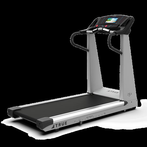 TRUE Z5.4 Treadmill - Shop Fitness Gallery