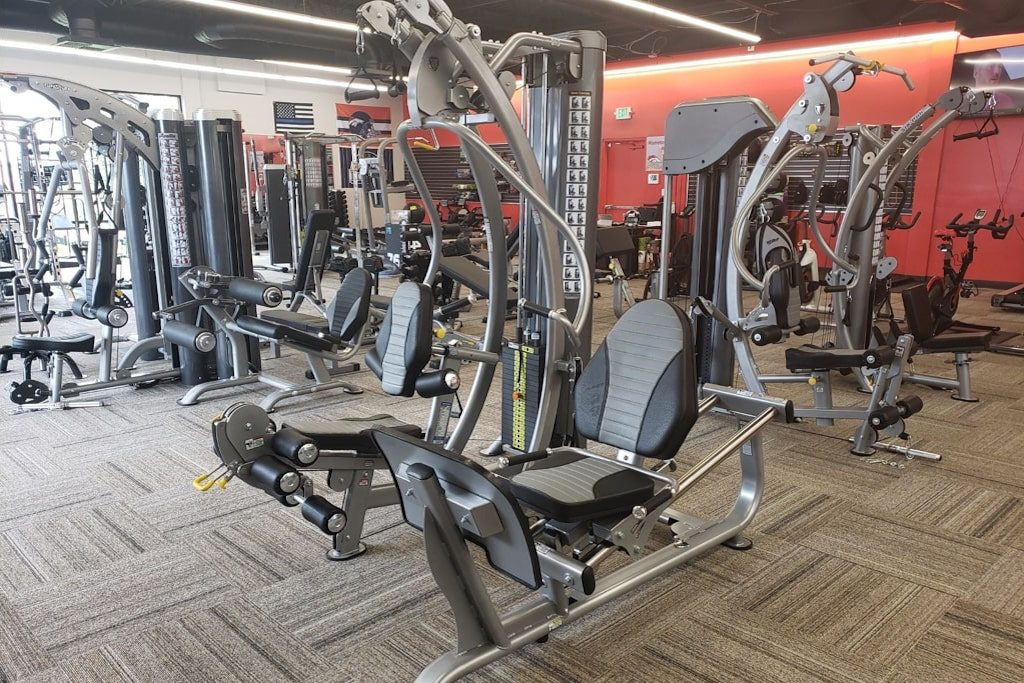 Fitness Gallery in Lone Tree, CO | Park Meadows Store