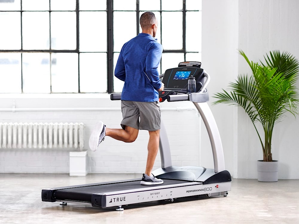 TRUE Performance 800 Treadmill - Home Treadmills