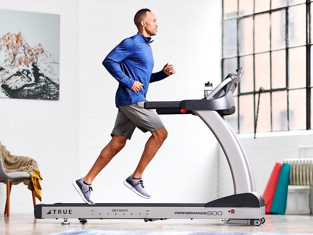 Best Home Treadmill - TRUE Performance 800 Treadmill