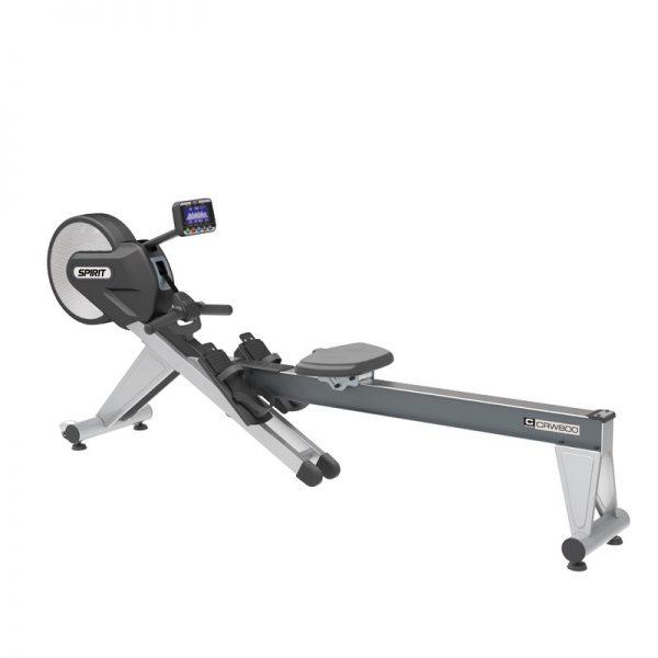 Spirit Fitness CRW800 Commercial Rower