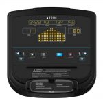 TRUE Fitness Emerge LED Console