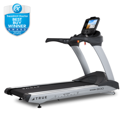 TRUE Excel 900 Treadmill (TES900T9T_0)TRUE Excel 900 Treadmill (ES900) - Shop Fitness Gallery