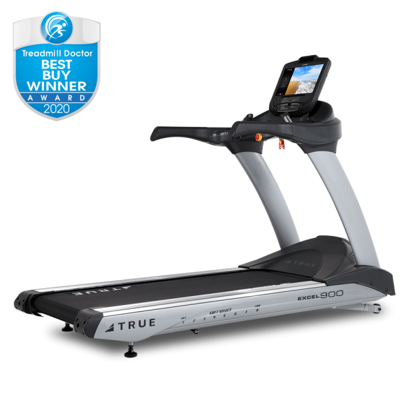TRUE Excel 900 Treadmill (TES900T9T_0)TRUE Excel 900 Treadmill (ES900) - Shop Fitness Gallery