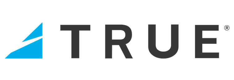 TRUE Fitness Equipment logo