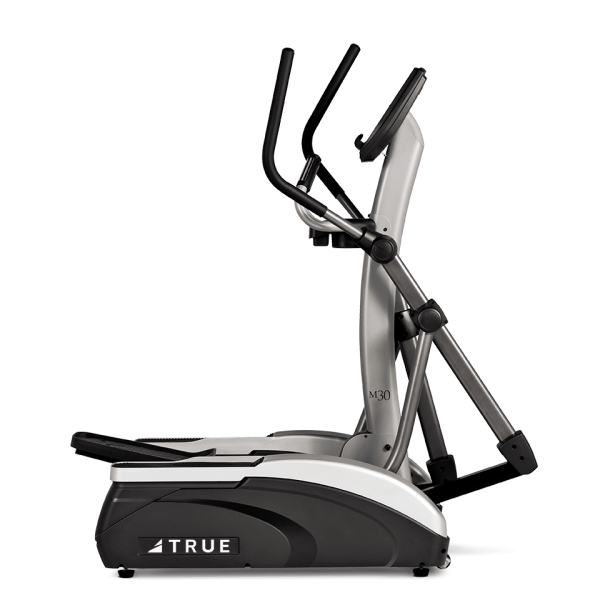 TRUE M30 Elliptical Trainer - Shop Fitness Gallery