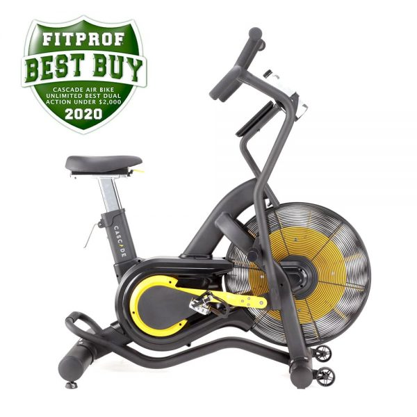 Cascade Airbike Unlimited - Shop Fitness Gallery