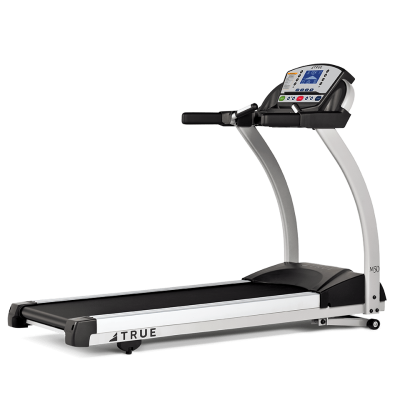 TRUE Fitness M50 Treadmill - Shop Fitness Gallery