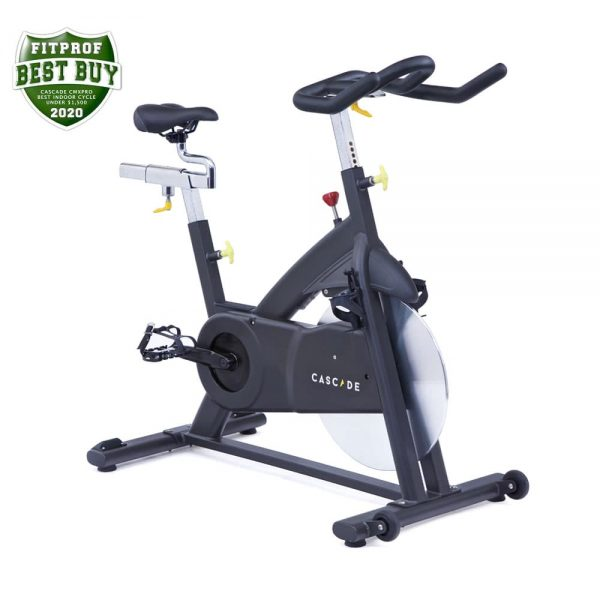 Cascade CMXPro Exercise Bike - Shop Fitness Gallery
