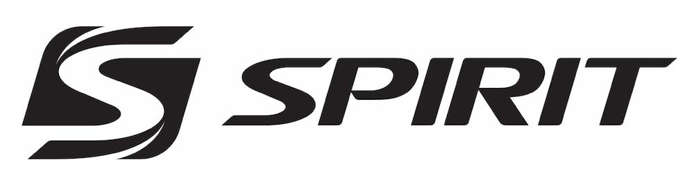 Spirit Fitness Logo | Shop Fitness Gallery