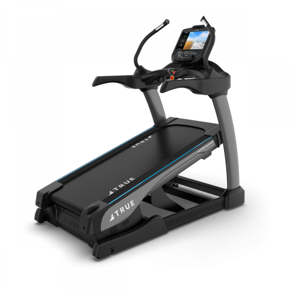 TRUE Fitness Alpine Runner - Incline Treadmill Trainer