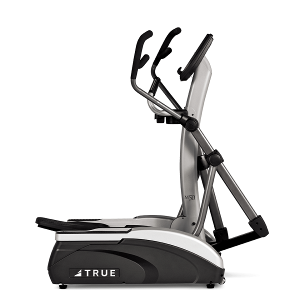 TRUE M50 Elliptical Trainer - Shop Fitness Gallery