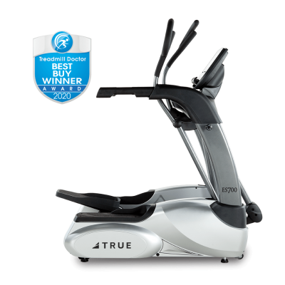 TRUE ES700 Elliptical Trainer - Shop Fitness Gallery