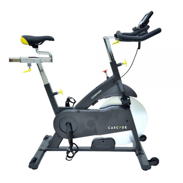 Cascade Compass Stationary Bike - Shop Fitness Gallery