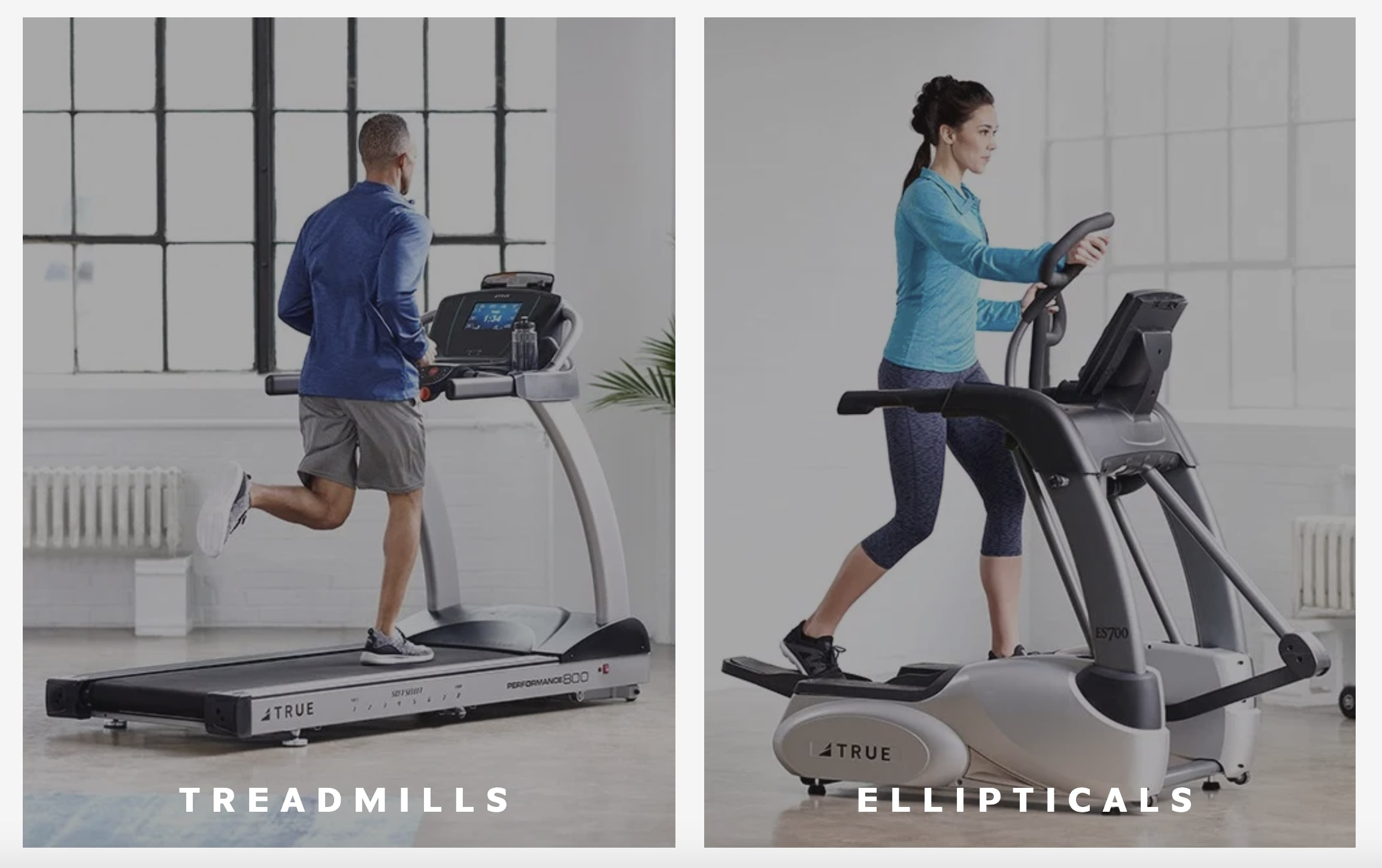 Treadmills Vs. Elliptical Trainer for Home Gym