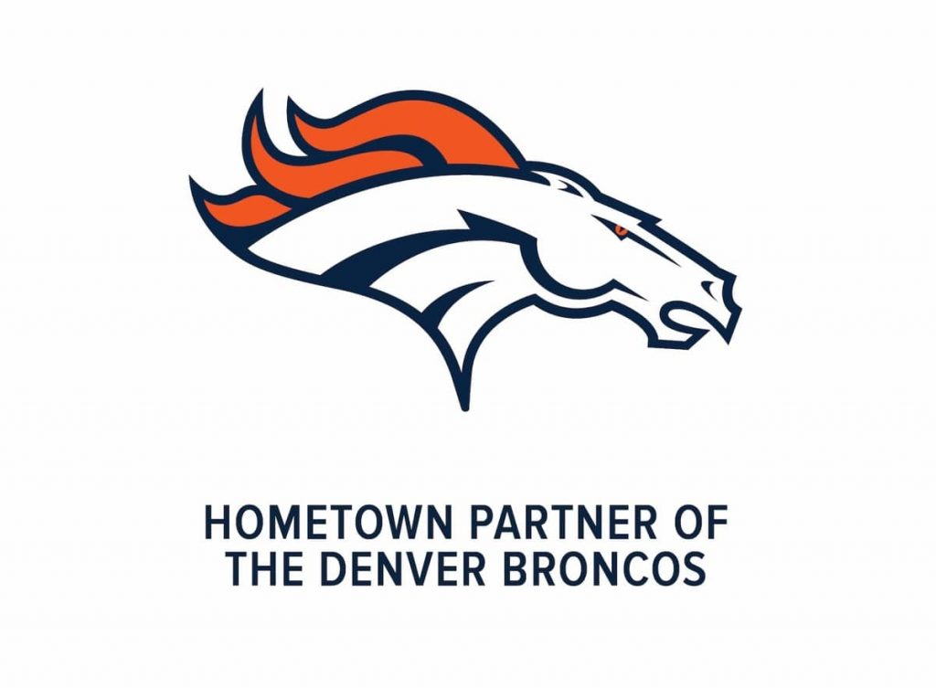 Fitness Gallery Hometown Partners with Denver Broncos