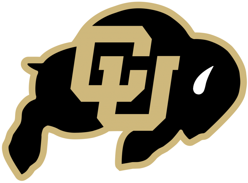 Official Partner of CU Athletics - Fitness Gallery Boulder