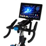 Stages Solo Spin Bike Console