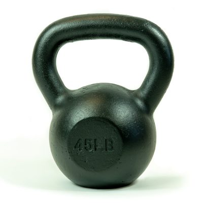 PrimeTime Fitness Kettlebell at Fitness Gallery