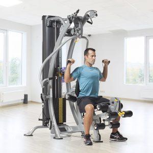 TuffStuff home gym equipment