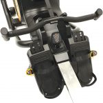Octane Fitness RŌ Rowing Machine Foot Straps