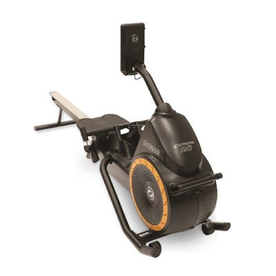 Octane Row - Rowing Machine Front