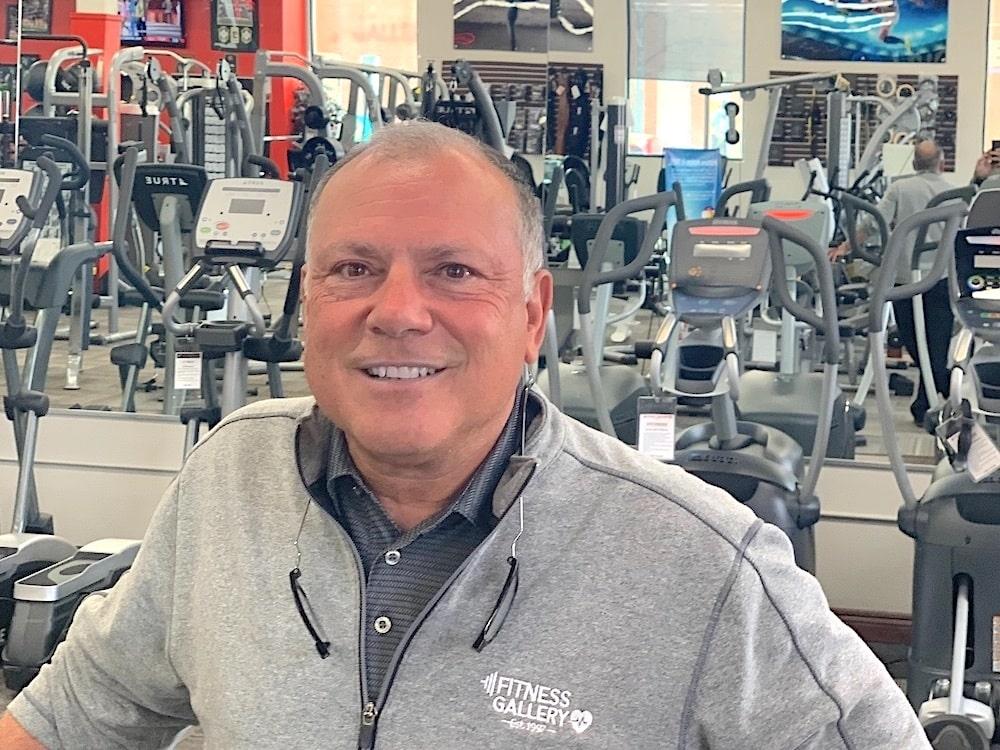John Conti - Sales Trainer