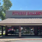 Fort Collins Fitness Gallery store front