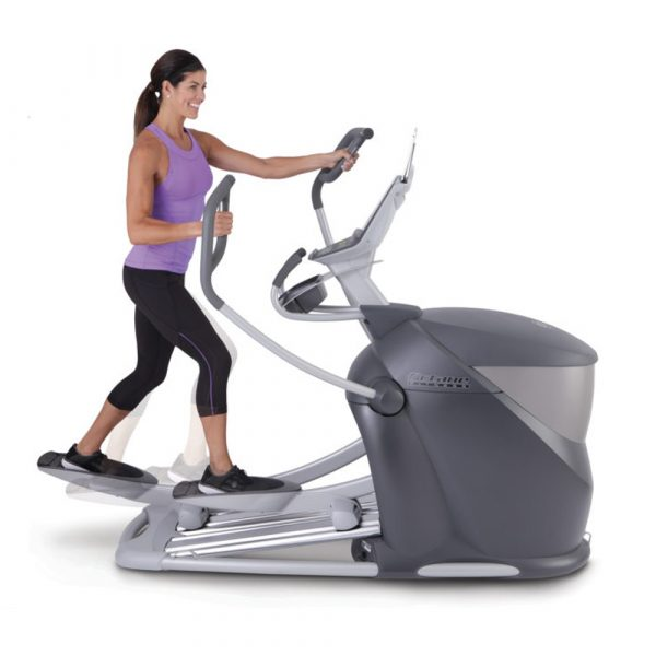 Octane Q47 Elliptical at Fitness Gallery