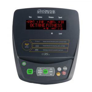 Q35X console