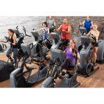 Octane Fitness class- Xt3700 elliptical
